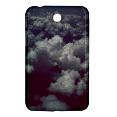 Through The Evening Clouds Samsung Galaxy Tab 3 (7 ) P3200 Hardshell Case