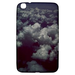Through The Evening Clouds Samsung Galaxy Tab 3 (8 ) T3100 Hardshell Case