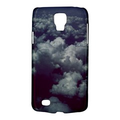 Through The Evening Clouds Samsung Galaxy S4 Active (I9295) Hardshell Case