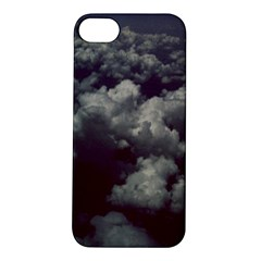 Through The Evening Clouds Apple iPhone 5S Hardshell Case