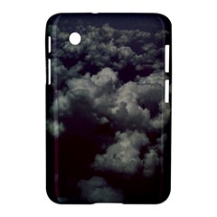 Through The Evening Clouds Samsung Galaxy Tab 2 (7 ) P3100 Hardshell Case