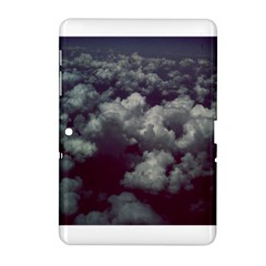 Through The Evening Clouds Samsung Galaxy Tab 2 (10 1 ) P5100 Hardshell Case