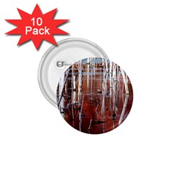 Automn Swamp 1.75  Button (10 pack)