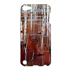 Automn Swamp Apple iPod Touch 5 Hardshell Case