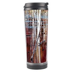 Automn Swamp Travel Tumbler