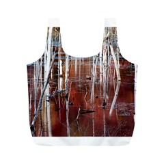 Automn Swamp Reusable Bag (M)