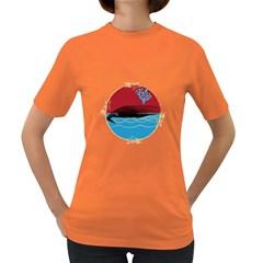 vintage  Women s T-shirt (Colored)