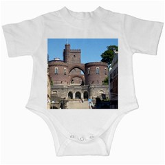 Helsingborg Castle Infant Bodysuit