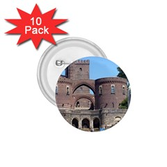 Helsingborg Castle 1.75  Button (10 pack)