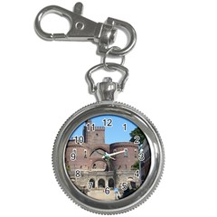 Helsingborg Castle Key Chain Watch