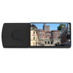 Helsingborg Castle 4gb Usb Flash Drive (rectangle)