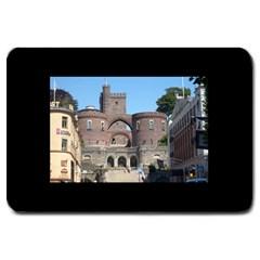 Helsingborg Castle Large Door Mat