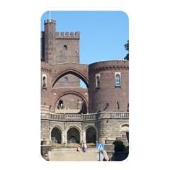 Helsingborg Castle Memory Card Reader (rectangular)