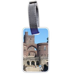 Helsingborg Castle Luggage Tag (Two Sides)