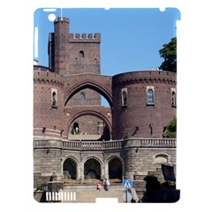 Helsingborg Castle Apple Ipad 3/4 Hardshell Case (compatible With Smart Cover)