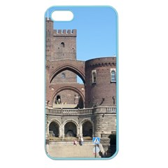 Helsingborg Castle Apple Seamless Iphone 5 Case (color)