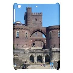 Helsingborg Castle Apple Ipad Mini Hardshell Case