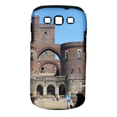 Helsingborg Castle Samsung Galaxy S III Classic Hardshell Case (PC+Silicone)