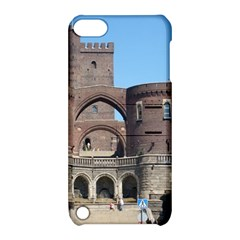 Helsingborg Castle Apple Ipod Touch 5 Hardshell Case With Stand