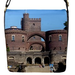 Helsingborg Castle Removable Flap Cover (Small)