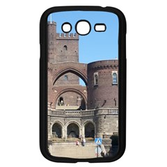 Helsingborg Castle Samsung Galaxy Grand DUOS I9082 Case (Black)