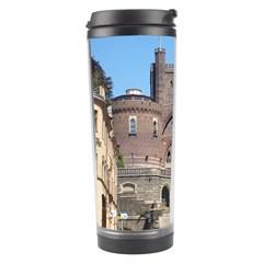 Helsingborg Castle Travel Tumbler