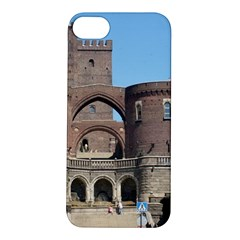 Helsingborg Castle Apple iPhone 5S Hardshell Case