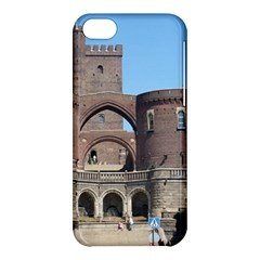 Helsingborg Castle Apple iPhone 5C Hardshell Case