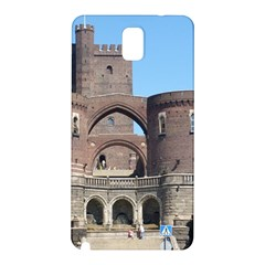 Helsingborg Castle Samsung Galaxy Note 3 N9005 Hardshell Back Case