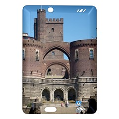 Helsingborg Castle Kindle Fire HD 7  (2nd Gen) Hardshell Case