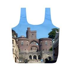 Helsingborg Castle Reusable Bag (M)