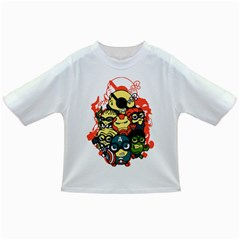 Despicable Avengers Baby T Shirt