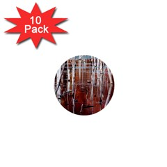 Swamp2 Filtered 1  Mini Button (10 pack)