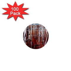 Swamp2 Filtered 1  Mini Button (100 pack)