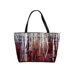 Swamp2 Filtered Large Shoulder Bag