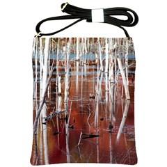 Swamp2 Filtered Shoulder Sling Bag