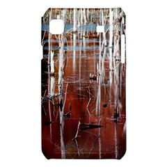 Swamp2 Filtered Samsung Galaxy S i9008 Hardshell Case
