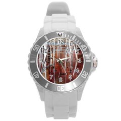 Swamp2 Filtered Plastic Sport Watch (large)