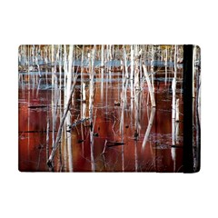 Swamp2 Filtered Apple iPad Mini Flip Case
