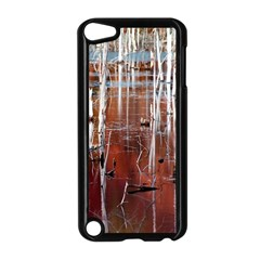 Swamp2 Filtered Apple iPod Touch 5 Case (Black)