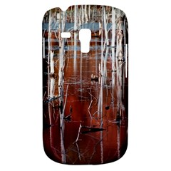 Swamp2 Filtered Samsung Galaxy S3 Mini I8190 Hardshell Case