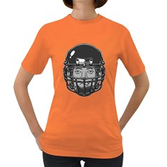 Unplayed Women s T-shirt (Colored)