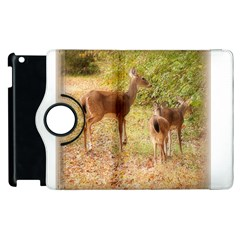 Deer in Nature Apple iPad 2 Flip 360 Case