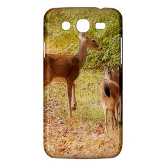 Deer In Nature Samsung Galaxy Mega 5 8 I9152 Hardshell Case
