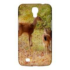 Deer in Nature Samsung Galaxy Mega 6.3  I9200 Hardshell Case