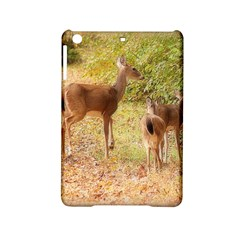 Deer In Nature Apple Ipad Mini 2 Hardshell Case