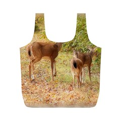 Deer in Nature Reusable Bag (M)