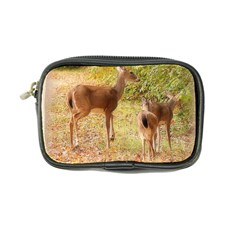 Deer In Nature Coin Purse