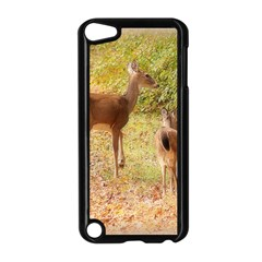 Deer in Nature Apple iPod Touch 5 Case (Black)