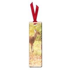 Deer in Nature Small Bookmark
